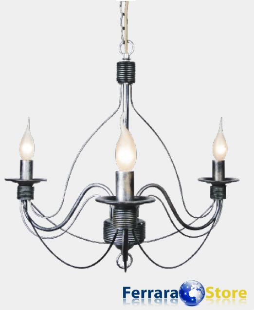 90.346 - Lampadari moderni e classici / Ferrara Store Illuminazione ...