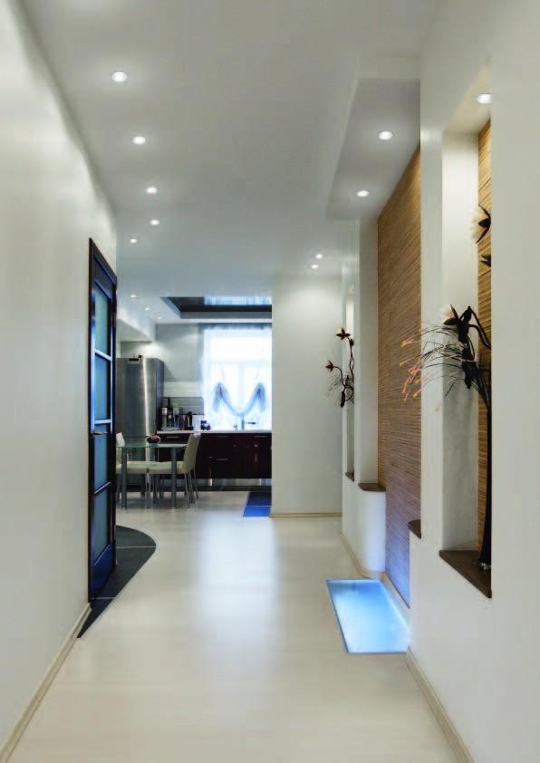 Faretti Sospesi Design: Una casa con tante idee da copiare - cose di ...
