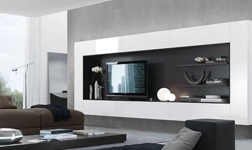 Applique da parete per salotto nuovo e moderno e ha condotto la