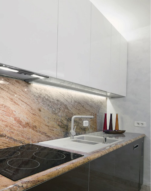 Best Barre Led Sottopensile Cucina Gallery - Embercreative.us ...