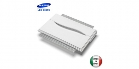 Plafoniera led in gesso led samsung