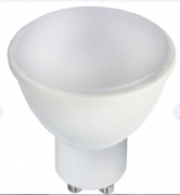 Lampadina Led Bulb GU10 Dimmerabile 7w